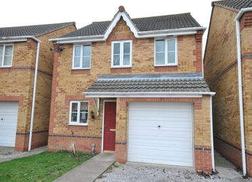 Thumbnail 3 bed detached house for sale in Moorside Court, Moorends, Doncaster