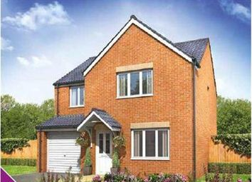 Thumbnail 4 bed detached house for sale in Roseberry, Mampitts Lane, Shaftesbury