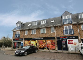 Thumbnail 2 bed flat for sale in Stockbridge Close, Waltham Cross, Hertfordshire