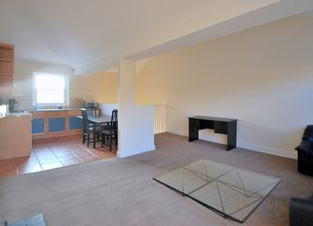 3 bed maisonette to rent in Gloucester Place, Baker Street, London NW1