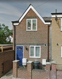 Thumbnail 2 bed end terrace house for sale in Garratt Terrace, Tooting, London