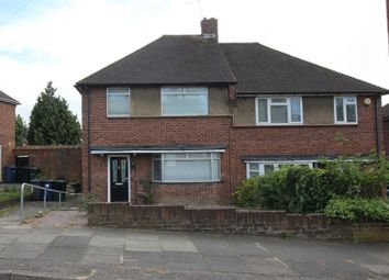 Thumbnail 3 bed semi-detached house to rent in Northfield Road, Barnet