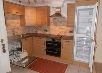 Thumbnail 2 bed flat to rent in Trencrom Lane, Carbis Bay, St Ives