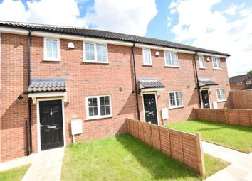 Thumbnail 3 bed property to rent in Padworth, Reading, Berkshire