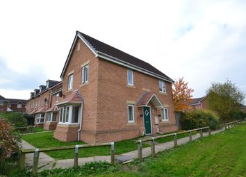 Thumbnail 3 bedroom semi-detached house to rent in Tuffleys Way, Thorpe Astley, Braunstone, Leicester