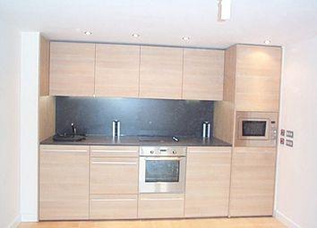 Thumbnail 1 bedroom flat to rent in Black Eagle Drive, Northfleet, Gravesend