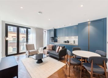 Newton Street, Covent Garden, London WC2B. 1 bed flat