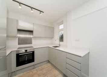 Thumbnail 1 bed flat to rent in Cross Deep, Twickenham