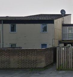 Thumbnail 1 bedroom flat for sale in Shadowfax Drive, Northampton
