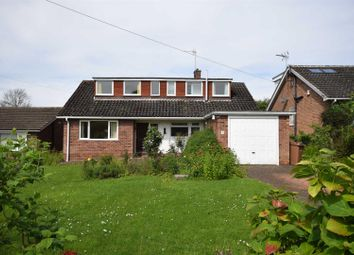 Thumbnail 4 bed detached house for sale in Hillside Drive, Southwell