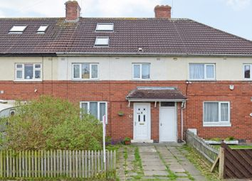 Thumbnail 6 bed terraced house for sale in Evelyn Crescent, York