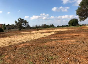 Thumbnail Land for sale in Almancil, Loulé, Central Algarve, Portugal