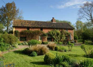 Thumbnail 3 bed farmhouse for sale in Walpole, Halesworth