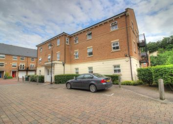Thumbnail 2 bed flat for sale in Empire Walk, Greenhithe