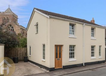 Thumbnail 3 bed cottage for sale in Wood Street, Royal Wootton Bassett, Swindon