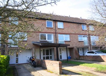 Thumbnail 3 bed town house for sale in Murvagh Close, Cheltenham