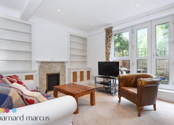 Thumbnail 3 bed flat to rent in Sutherland Grove, Putney, London