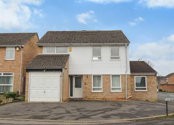 4 bed detached house for sale in Warwick Close, Willsbridge, Bristol BS30