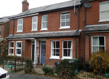 Thumbnail 3 bedroom property to rent in Gordon Avenue, Winchester