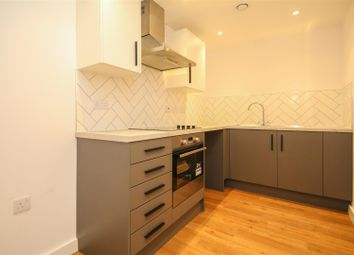 Thumbnail 1 bed flat for sale in Steeple View, Bennett Street, Hyde