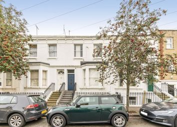 Thumbnail 1 bed flat for sale in Eustace Road, London