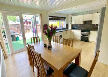 Thumbnail 3 bedroom terraced house for sale in Rowallan, Kilwinning