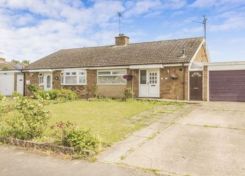 Thumbnail 2 bedroom bungalow for sale in Arundel Court, Rushden, Northamptonshire, .
