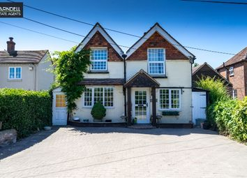 Thumbnail 3 bed cottage for sale in Hunston Road, Chichester, West Sussex.