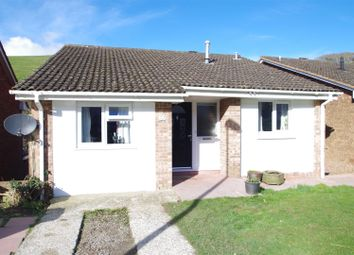 Thumbnail 4 bed detached house for sale in Hazel Avenue, Braunton