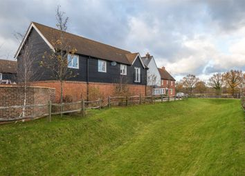 Thumbnail 2 bed property for sale in Woodman Way, Horley, Surrey