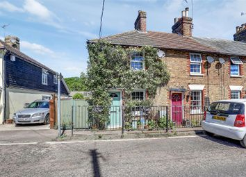 Thumbnail 2 bed end terrace house for sale in The Street, Doddington, Sittingbourne