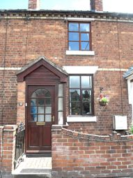 Thumbnail 2 bed cottage for sale in Hereford Road, Shrewsbury