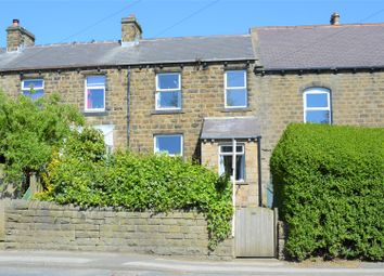Thumbnail 4 bed terraced house for sale in Cumberworth Lane, Lower Cumberworth, Huddersfield