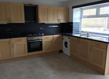 Thumbnail 1 bedroom detached house to rent in Clyndu Street, Morriston, Swansea