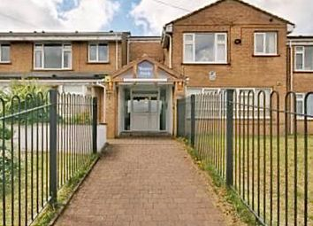 Thumbnail 1 bed flat for sale in Cumberland Close, Halifax