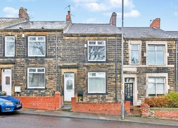 Thumbnail 2 bed terraced house to rent in Wellfield Terrace, Windy Nook, Gateshead