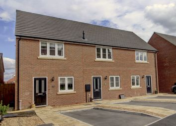 Thumbnail 2 bed terraced house for sale in Headland Rise, Malton