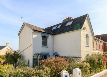Thumbnail 4 bed terraced house for sale in Beacon Place, Exmouth