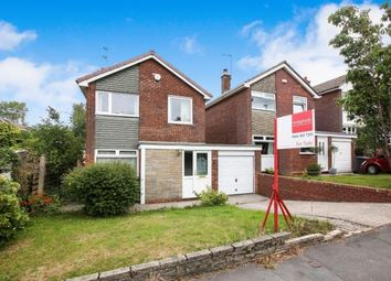 Thumbnail 3 bed detached house for sale in Yew Tree Lane, Dukinfield, Greater Manchester, United Kingdom