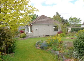 Thumbnail 3 bed detached bungalow for sale in The Limes, Woodside Avenue, Grantown On Spey