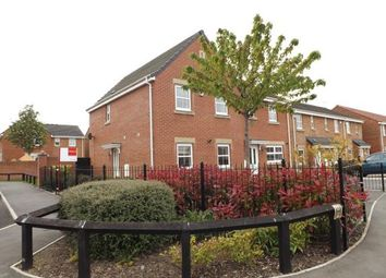 Thumbnail 3 bed semi-detached house for sale in Densham Drive, Stockton-On-Tees, Durham