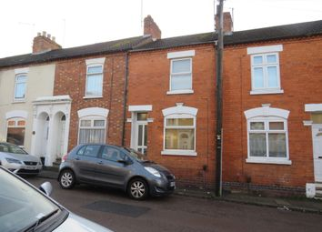 Thumbnail 3 bed terraced house for sale in Moore Street, Northampton