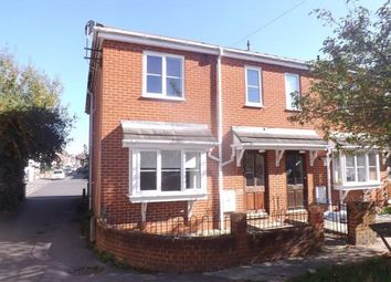 Thumbnail 2 bed end terrace house for sale in Polygon, Southampton, Hampshire