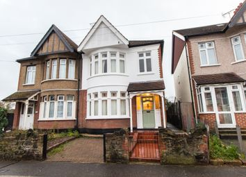 Thumbnail 3 bedroom semi-detached house for sale in Oakhurst Road, Southend-On-Sea