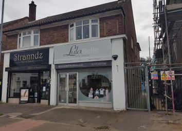 Thumbnail Retail premises for sale in Shop, 20, Corringham Road, Stanford-Le-Hope