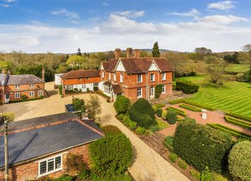 Forest Green, Dorking RH5. 7 bed detached house for sale