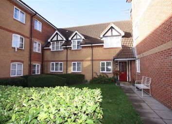Thumbnail 2 bedroom flat to rent in Redwood Gardens, North Chingford, London