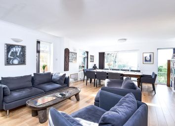 Thumbnail 5 bed detached house to rent in Rathgar Close, London