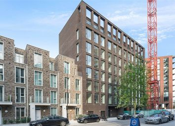 Thumbnail 1 bed flat to rent in Maritime Building, Royal Wharf, London