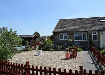 Thumbnail 2 bed bungalow for sale in Spurwells, Ilton, Ilminster